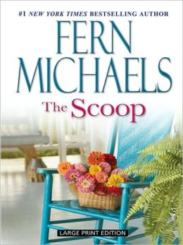 The Scoop (Godmothers Series #1)