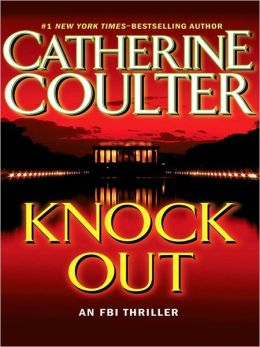 Knock Out (FBI Series #13)