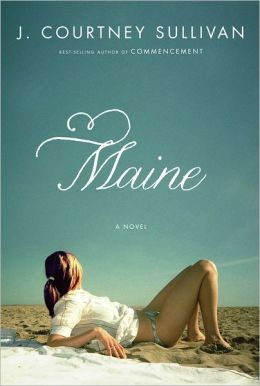 Maine (Large Print Edition)