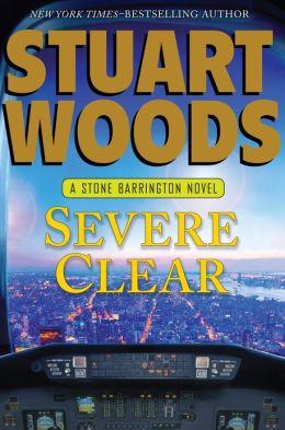 Severe Clear (Stone Barrington Series #24)