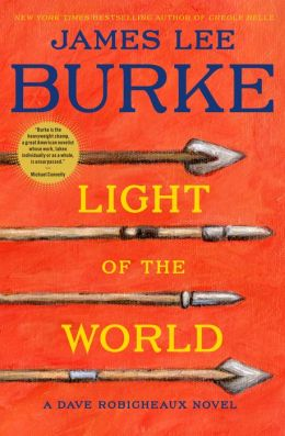 Light of the World (Dave Robicheaux Series #20)