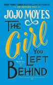 Book Cover Image. Title: The Girl You Left Behind, Author: Jo Jo Moyes