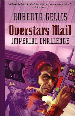Overstars Mail: Imperial Challenge