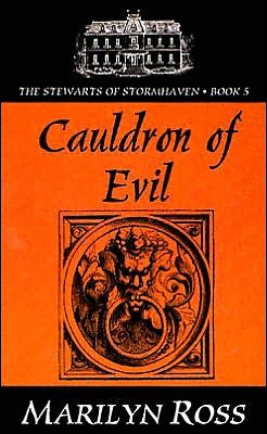 Cauldron of Evil
