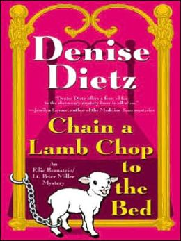 Chain a Lamb Chop to the Bed