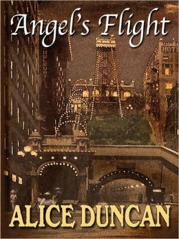 Angel's Flight (Angels Mystery Series #2)