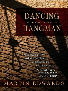 Dancing for the Hangman