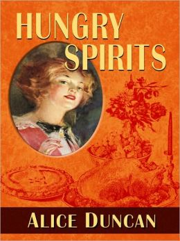 Hungry Spirits (Daisy Gumm Majesty Series #4)