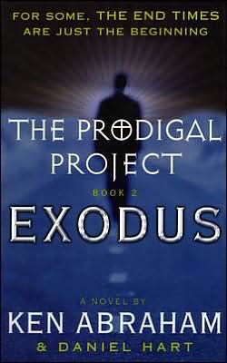 The Prodigal Project Book 2 Exodus