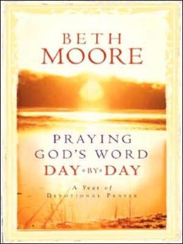 Praying God's Word Day by Day: A Year of Devotional Prayer