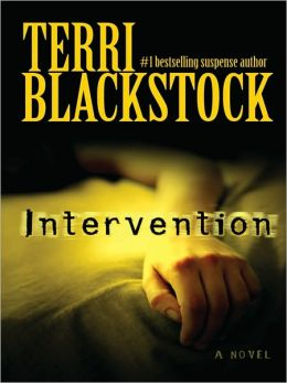 Intervention (Intervention Series #1)