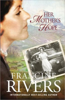 Her Mother's Hope (Marta's Legacy Series #1)