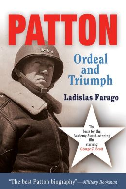 Patton - Ordeal and Triumph