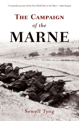The Campaign of the Marne 1914