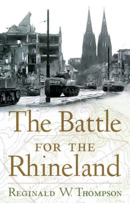 The Battle for the Rhineland