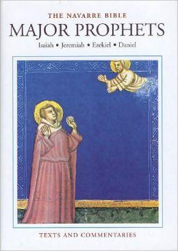 The Navarre Bible - Major Prophets