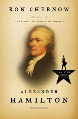 Ron Chernow ALEXANDER HAMILTON 10 CDs 12 Hours *NEW* FAST Ship!