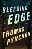Book Cover Image. Title: Bleeding Edge, Author: Thomas Pynchon