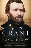 Book Cover Image. Title: Grant, Author: Ron Chernow