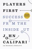 Book Cover Image. Title: Players First:  Success from the Inside Out (Signed Book), Author: John Calipari