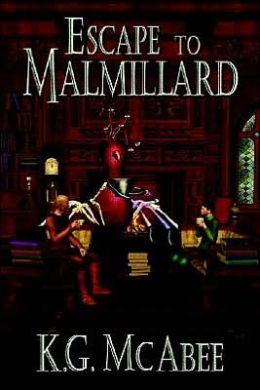Escape to Malmillard