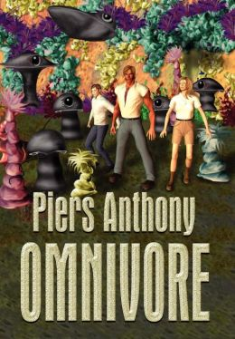 Omnivore (Of Man And Manta #1)