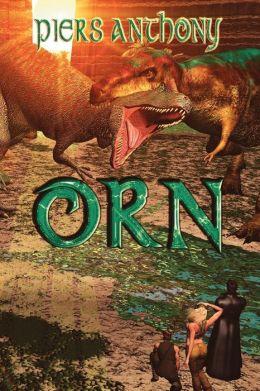 Orn (Of Man and Manta #2)