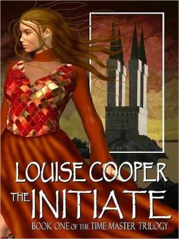 The Initiate [Time Master Trilogy Book 1]