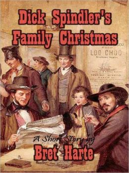 Dick Spindler's Family Christmas
