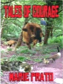 Tales of Courage