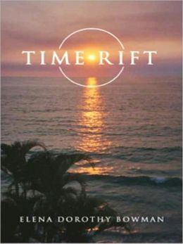 Time in a Rift