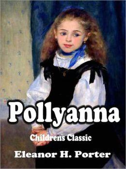 Pollyanna [Glad Series Book 1]