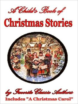 Child's Book of Christmas Stories