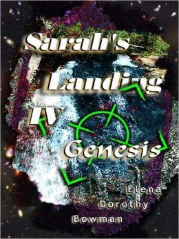 Genesis (Sarah's Landing Series # 4)