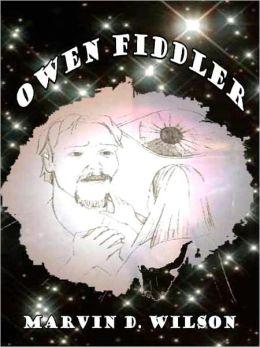 Owen Fiddler