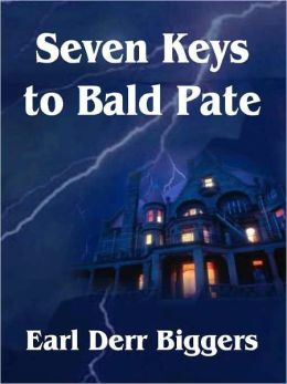 Seven Keys to Bald Pate