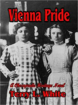 Vienna Pride: A Chesapeake Heritage Novel
