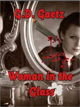 Woman in the Glass