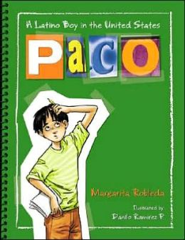 Paco: A Latino Boy in the U.S.