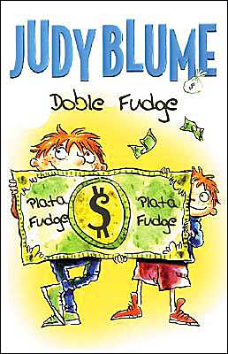 Doble Fudge (Double Fudge)