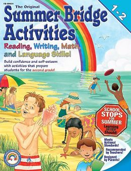 Summer Bridge Activities, Grades 1-2