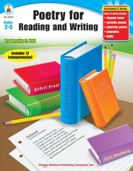 Poetry for Reading and Writing