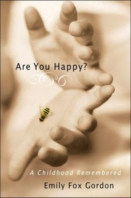 Are You Happy?: A Childhood Remembered