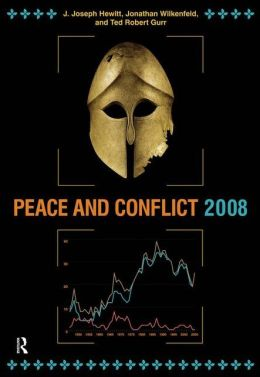 Peace and Conflict 2008