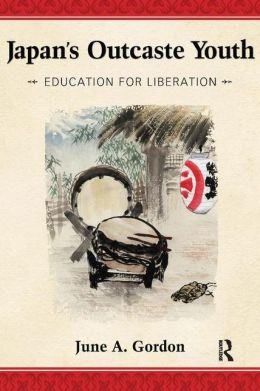 Japan's Outcaste Youth: Education for Liberation