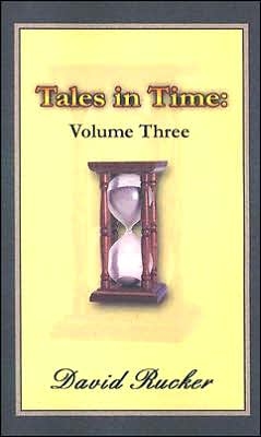 Tales in Time: Volume Three: Rendezvous