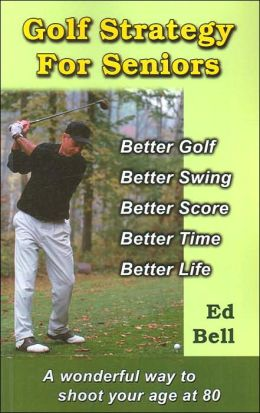 Golf Strategy for Seniors