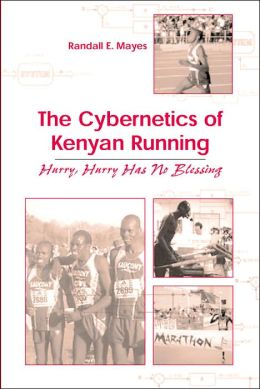 The Cybernetics of Kenyan Running
