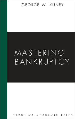 Mastering Bankruptcy