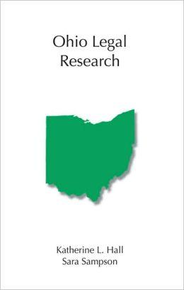 Ohio Legal Research